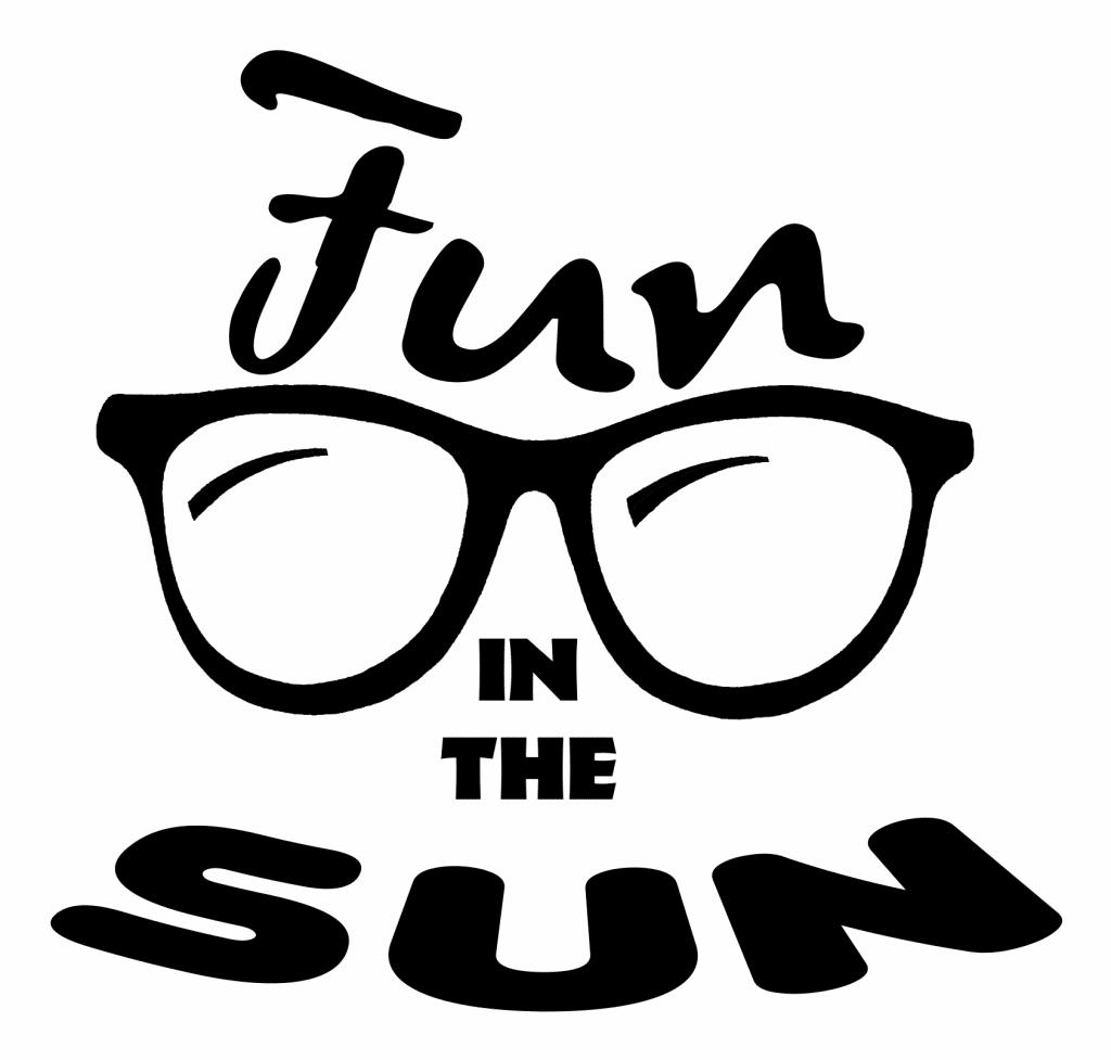 Free Fun in the Sun SVG File
