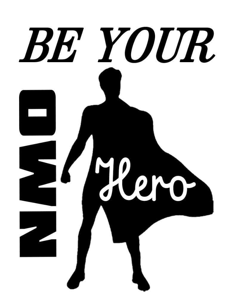 Free Hero SVG File