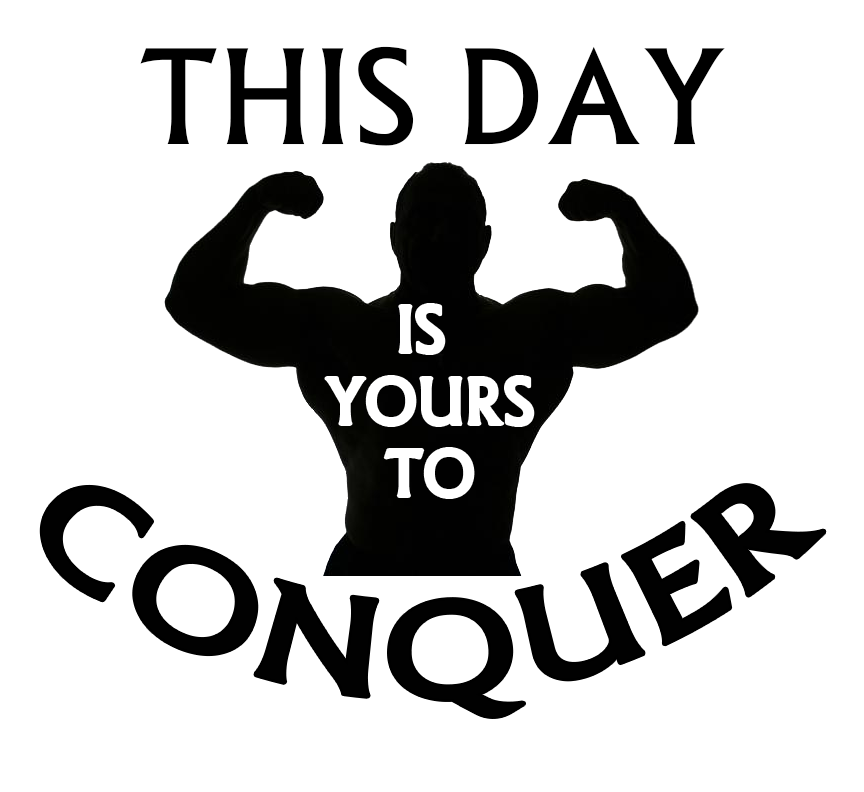 Free Conquer SVG File