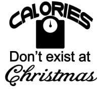 Free Calories SVG File Download