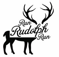 Free Run Rudolph Run SVG File