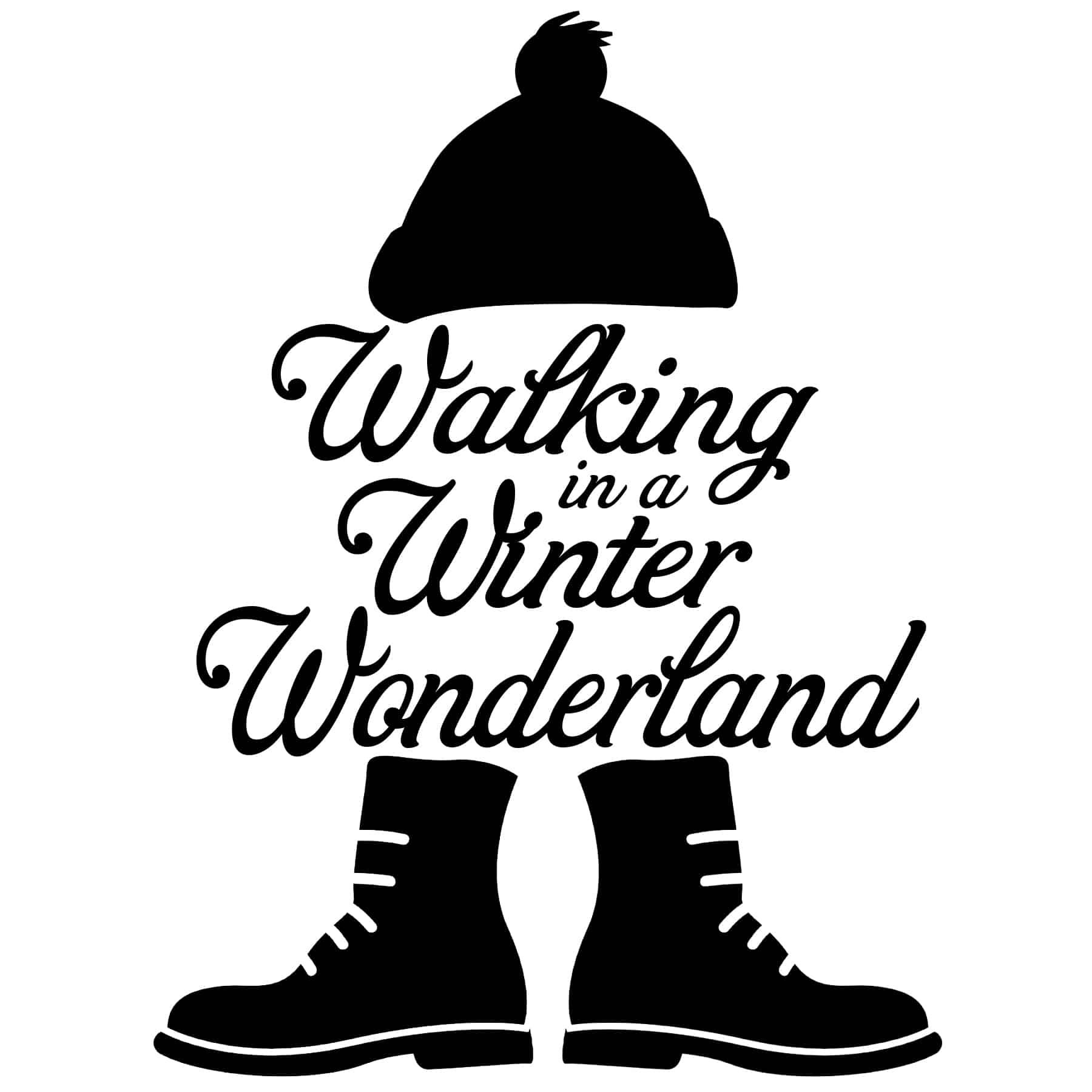Free Walking SVG File Download