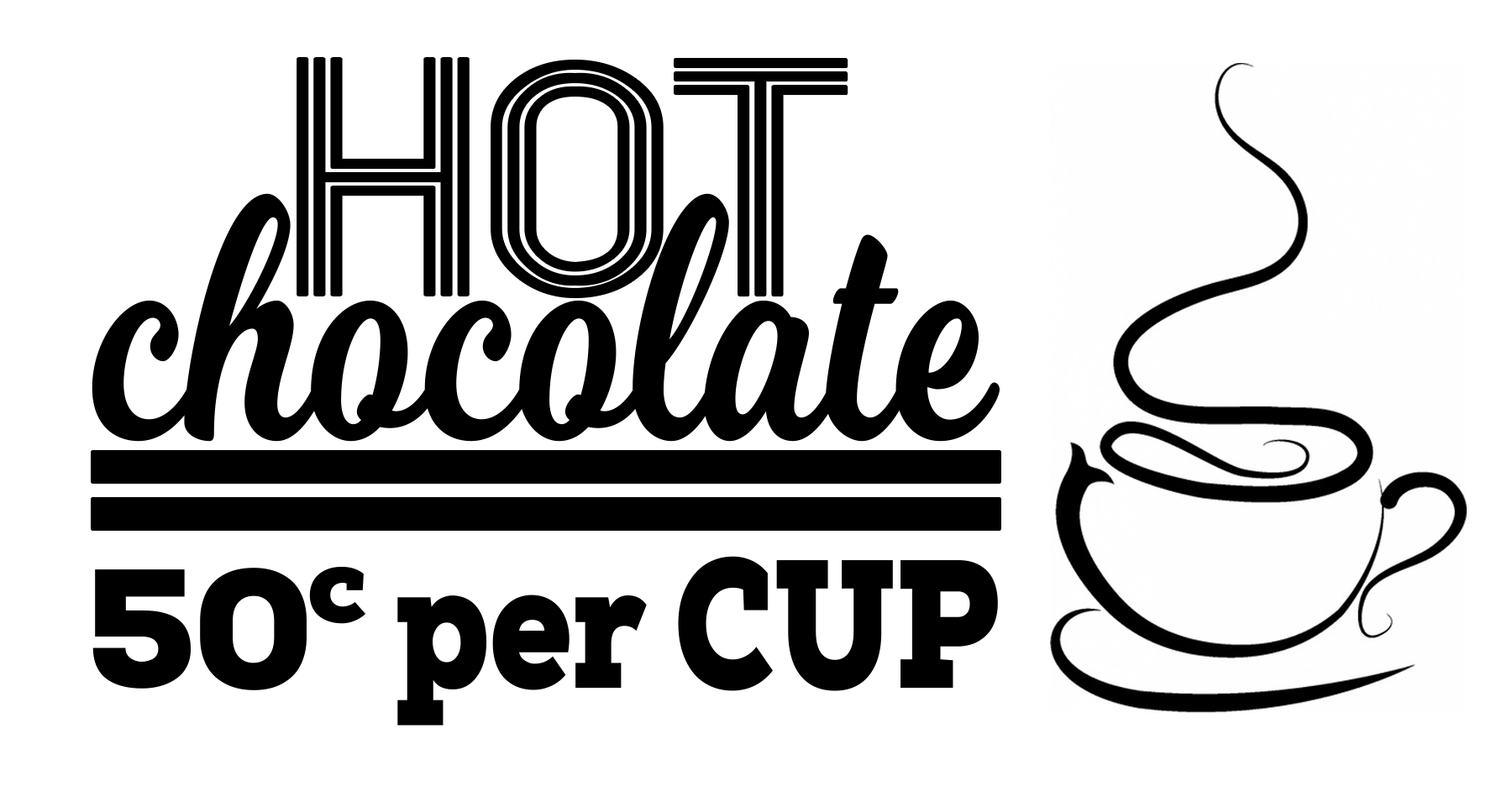 Free Hot Chocolate Svg File Free Svg Files