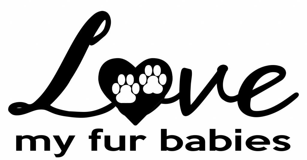 Free Fur Baby SVG File