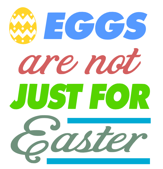 Free Easter SVG File