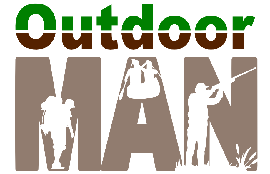 Free Outdoor Man SVG Cutting File