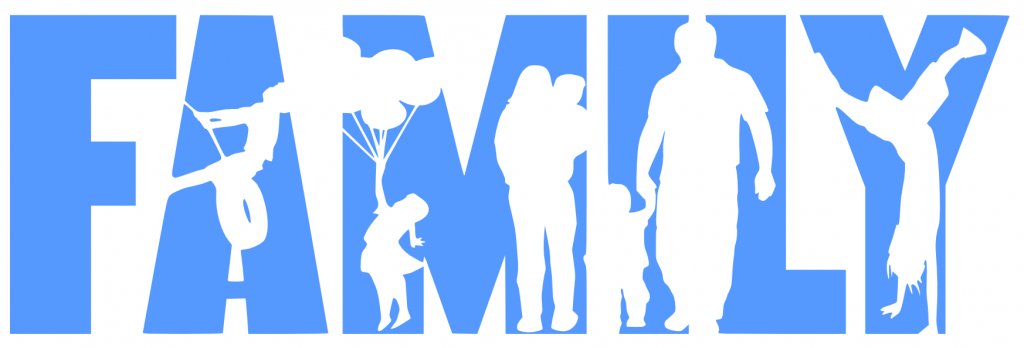 Free Family SVG Cutting File
