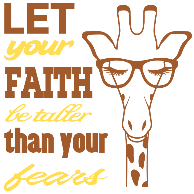 Free Faith SVG Cutting File