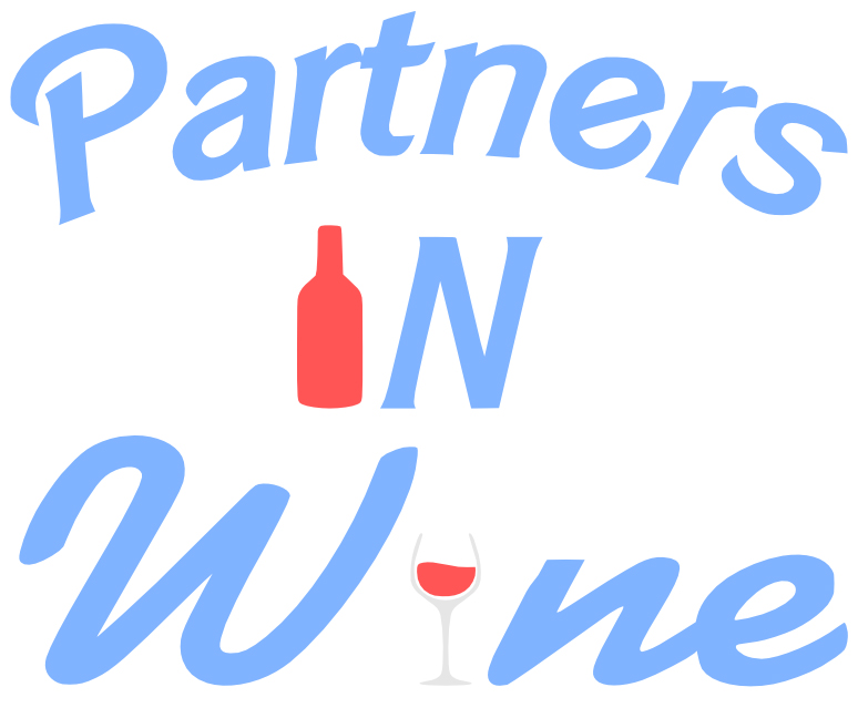 Free Partners in Wine SVG Cutting File