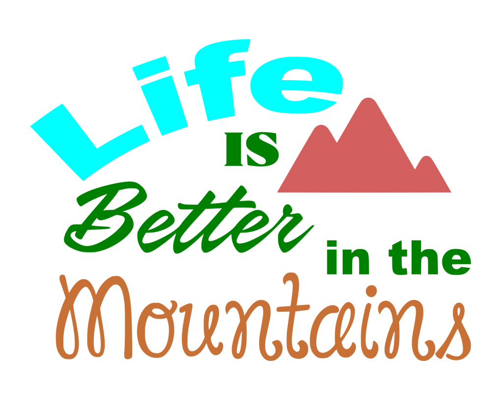 Free Life is Better SVG Cutting File