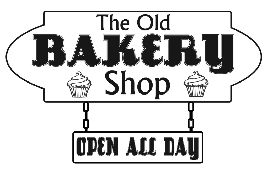 Free The Old Bakery SVG File